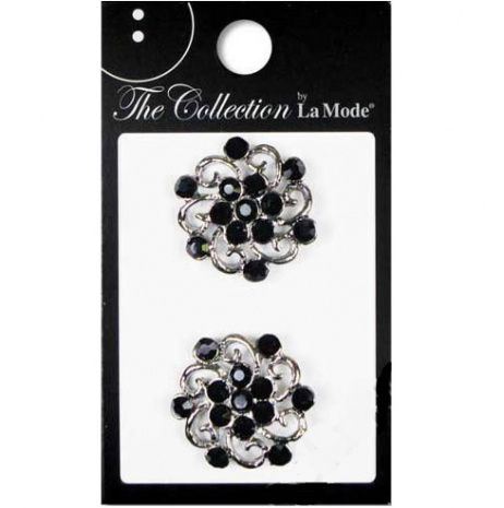 Пуговицы The Collection by La Mode