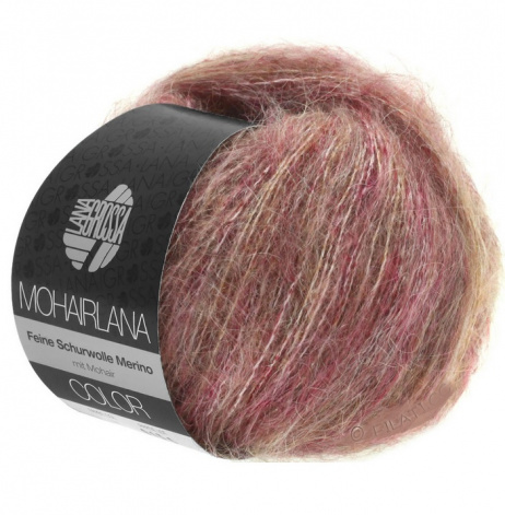 MOHAIRLANA COLOR