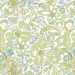 Abstract Floral Green CF1904-2